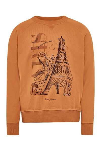 "Sweater Rost ""Eiffelturm"""