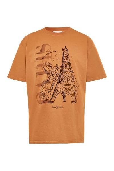 """T-Shirt Rost """"Eiffelturm"""""""